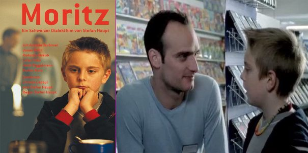 Moritz, película