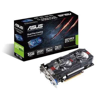 Nvidia GeForce GTX 650 Tiフルドライバーのダウンロード