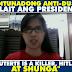 Duterte Supporters criticize female Netizen for calling Duterte a 'killer' on her song