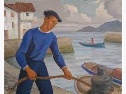 pays basque peintre