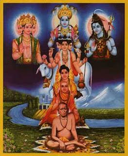 Swami Samarth Wallpaper 3d Beautiful Wallpapers Shree Swami Samarth Photos