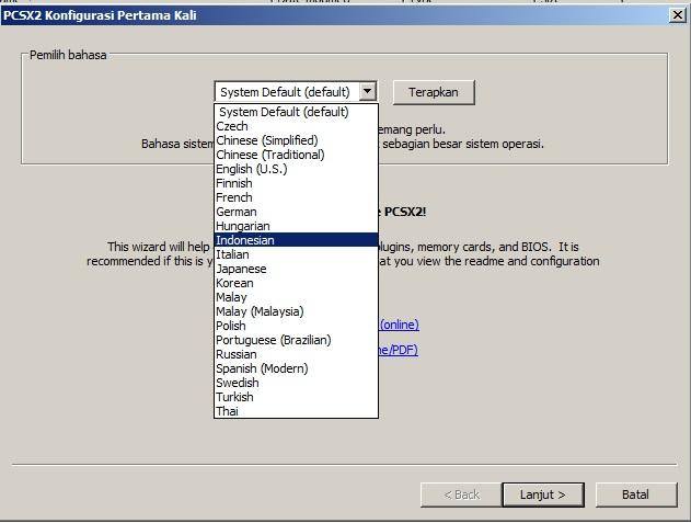 Tips: Cara bermain game PS2 (Playstation 2) di Windows