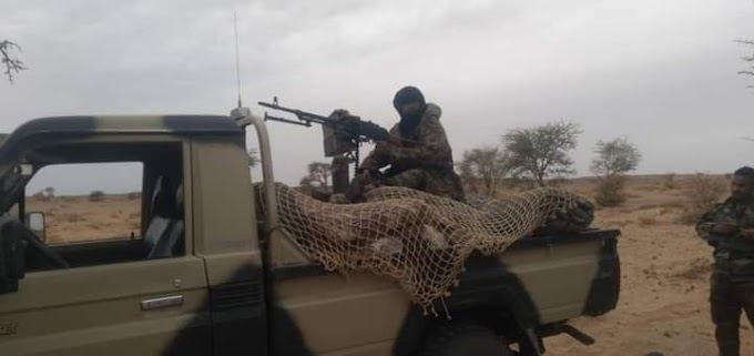 Ayer fue el día que más ataques llevó a cabo el Ejército de Liberación Saharaui contra las posiciones marroquíes.