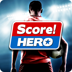 Game Score! Hero MOD Apk Free, Hacking Unlimited Money