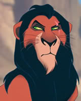Leadership Lion King Scar I'm going to assume the answer is yes, and that you, too, are shook to your very core at the sight of the salty the internet has a lot to say about scar's very rough appearance in the lion king trailer, and they've come out in droves to drag disney for his. leadership lion king blogger