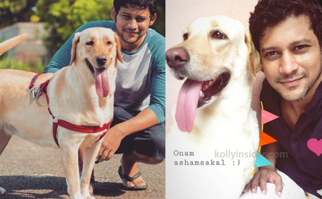 Check out Bigg Boss Somashekhar's (Som) love Kuttu