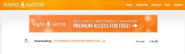 Rapidgator Premium Account | Usernames & Passwords April (2021)