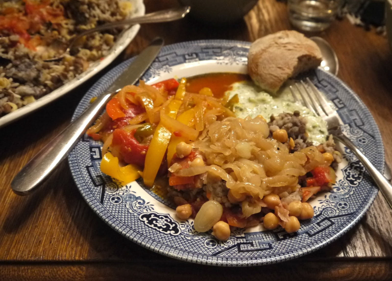 Ancient Egyptian Easy Food Recipes