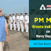 PM Modi Greets Indian Navy on Navy Day 2020: All you need to Know