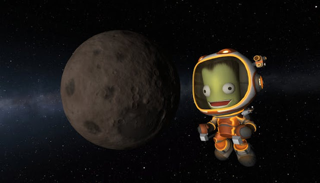 Kerbal Space Program: Breaking Ground Expansion is the second expansion for the PC version of the critically acclaimed space flight simulator, Ke….