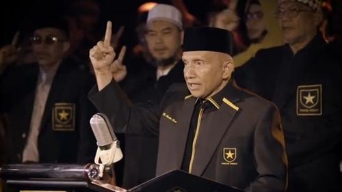 Partai Ummat Memanas, Amien Rais Ditinggalkan Loyalis