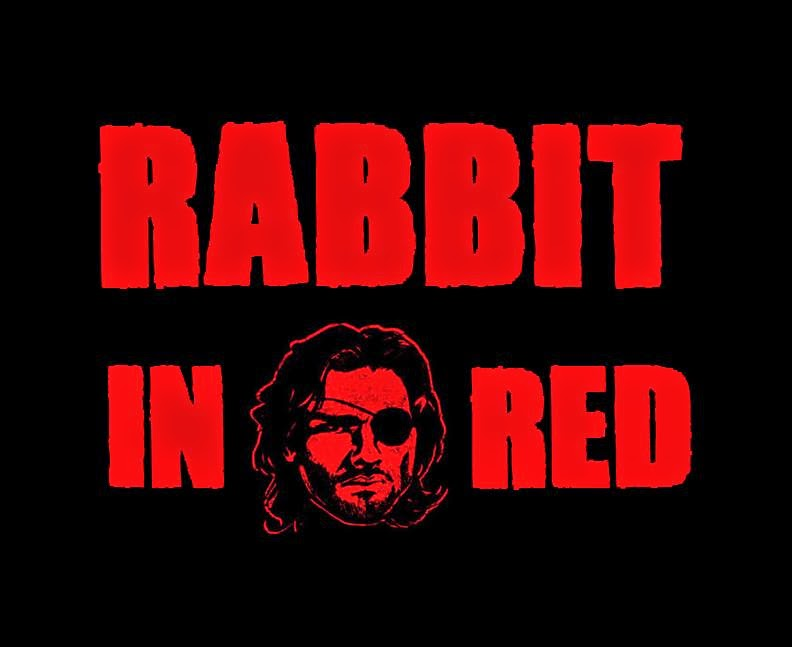 rabbit in red escape from new york