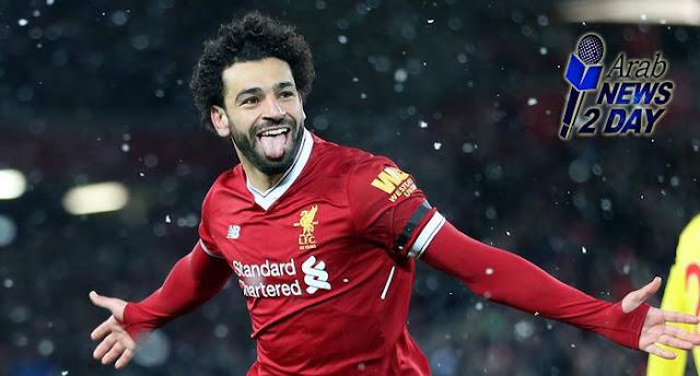 وصل محمد صلاح إلى مائة مباراة له في الدوري الممتاز ArabNews2Day