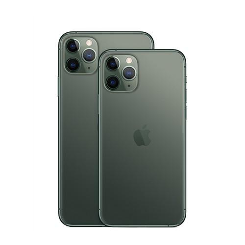 "iPhone 11 Pro Max (Space Grey) Dual Sim 6.5"" OLED LCD/2688x1242/512GB/12Mpx/iOS 13"