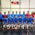 Futsal: Meninos do sub-16 do Time Jundiaí goleiam em Paulínia