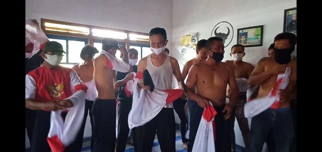 Puluhan Kader PDIP Kabupaten Malang Membelot