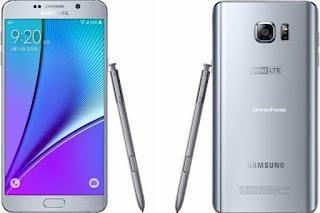 Samsung Note 5 SM-N920 USB Driver