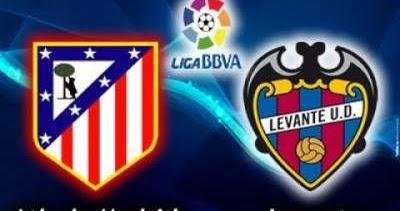 بث مباشر اتليتكو مدريد وفالنسيا