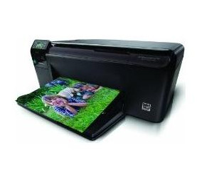 Download Printer Driver HP Photosmart C4740