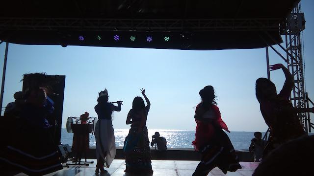 Holi Festival  in ManiLa philippines