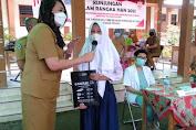 Angka Kekerasan Kepada Perempuan Tinggi, Kadis Devi Ingatkan DP3A se - Sulut Harus Gercep