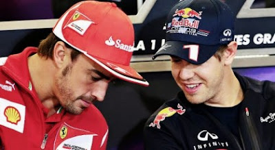 Sebastian Vettel vs. Fernando Alonso top 5 things to watch out for Formula 1 2021