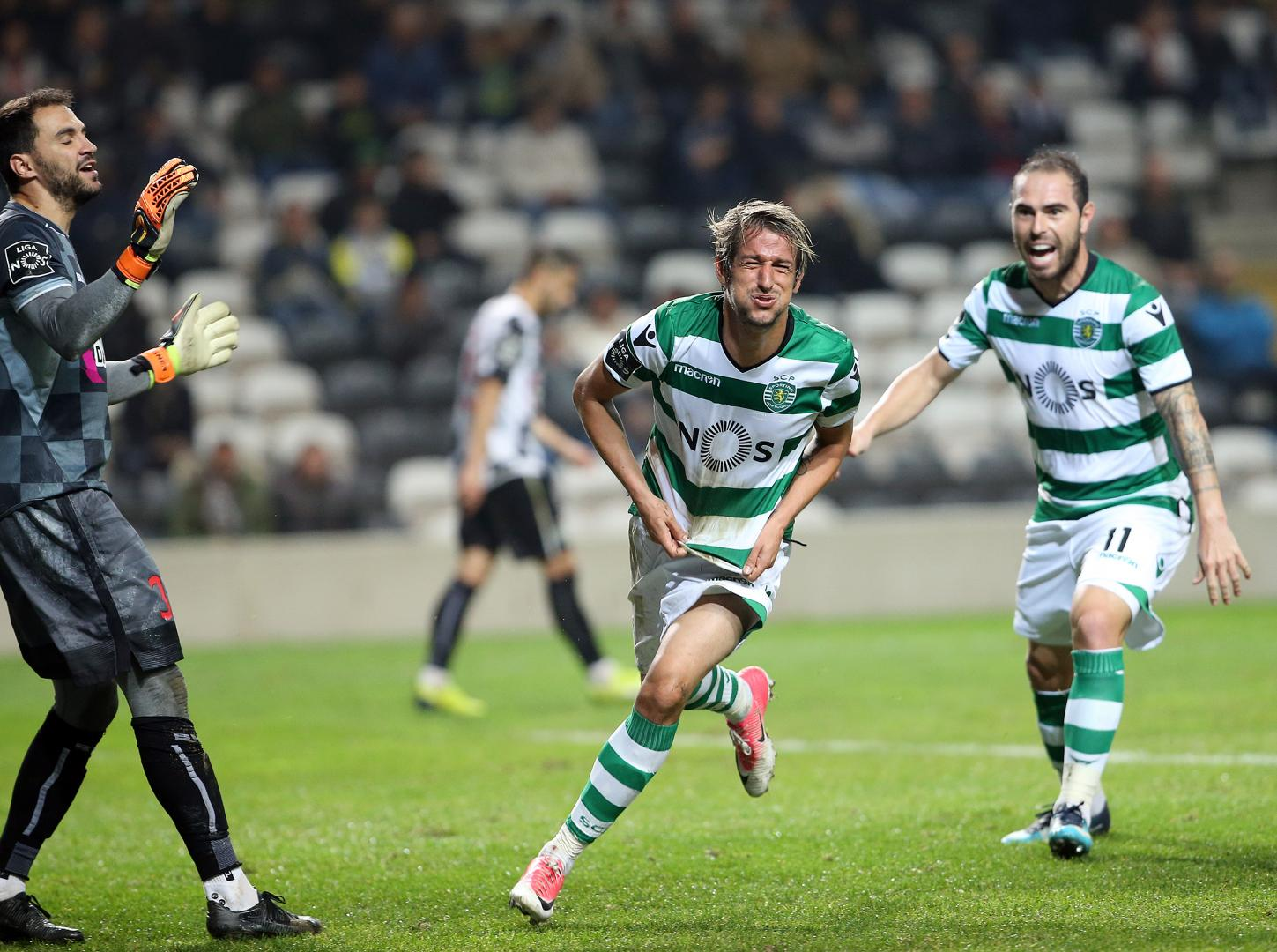 Maillot Sporting CP S. COATES