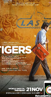 Tigers 2014 Hindi Movie