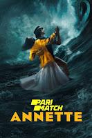 Annette 2021 Dual Audio Hindi [Fan Dubbed] 720p HDRip