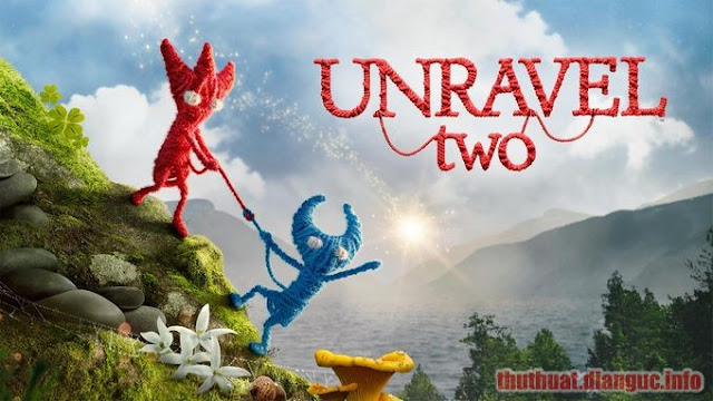 Download Game Unravel Two Full Crack