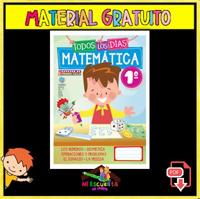 todos los dias matematicas 1 pdf
