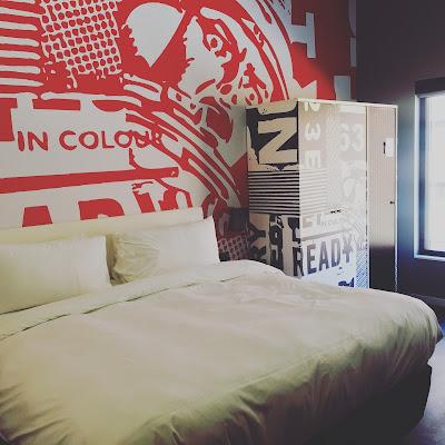 Radisson Red Hotel Minneapolis