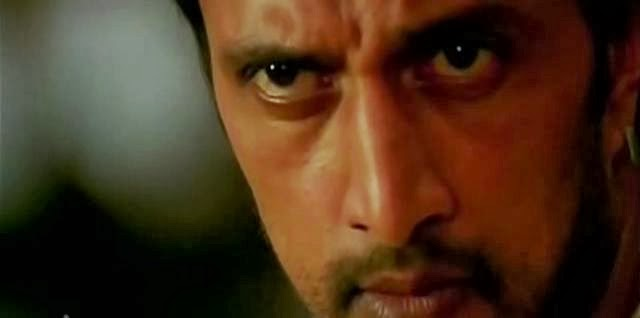 Screen Shot Of Hollywood Movie Rowdy Shankar (2010) In Hindi Dubbed Full Movie Free Download And Watch Online at worldfree4u.com