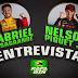 Entrevista Gabriel Casagrande e Nelson Piquet Jr