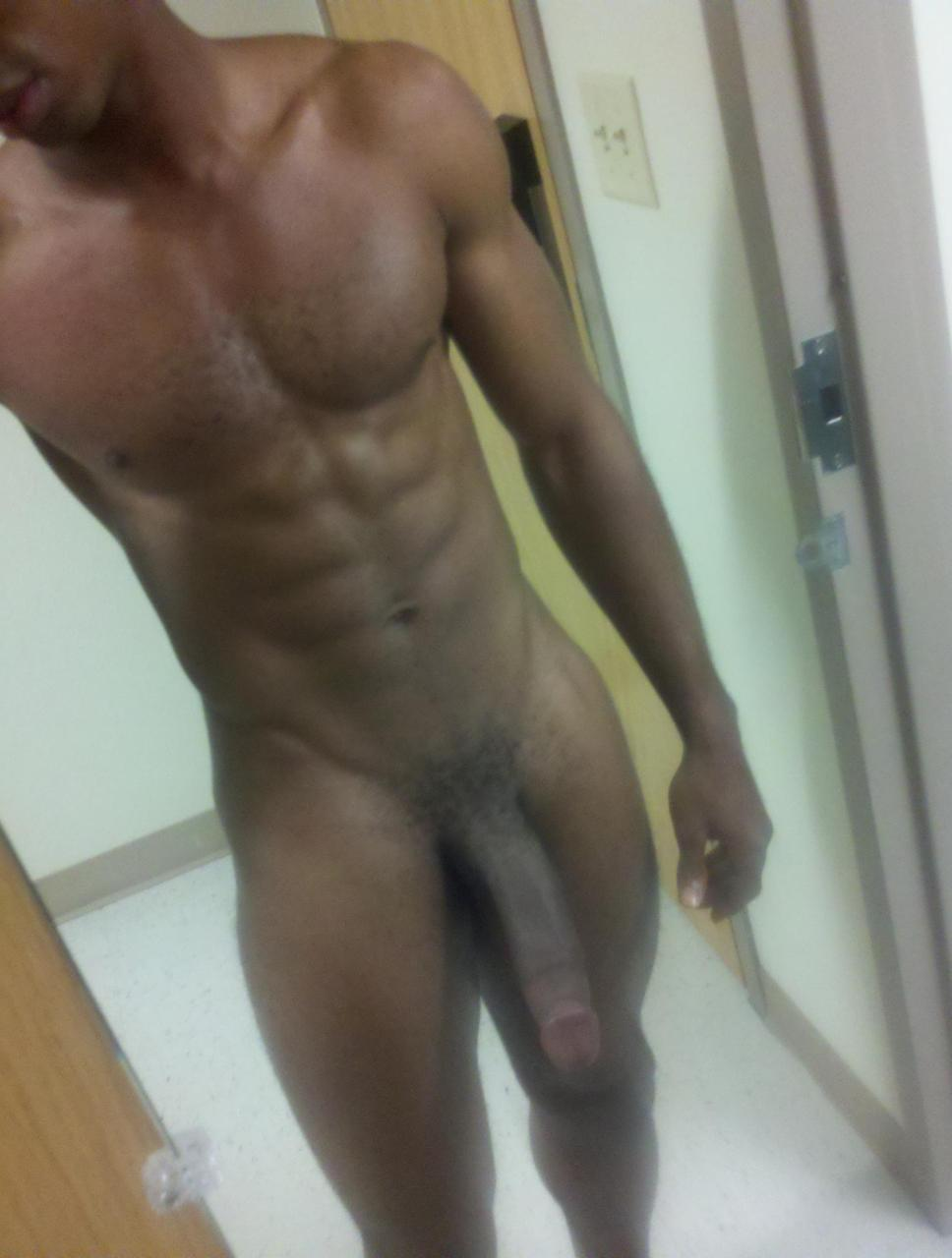 Big Black Hairy Dick