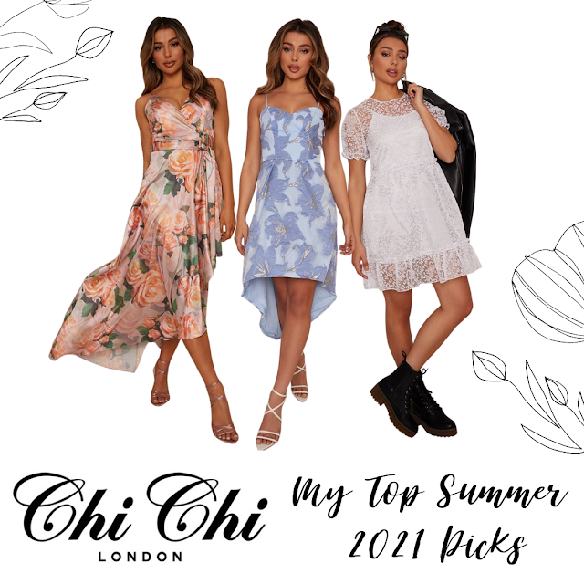 My Top Summer 2021 Picks from Chi Chi London