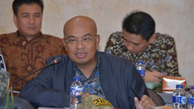 Desmon: Jokowi Ingkar Janji Selesaikan Kasus Pembunuhan Munir