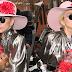 """FOTOS HQ: Lady Gaga llegando a la organización """"Albert Kennedy Trust"""" en Londres - 07/12/16"""