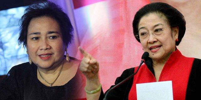 Rachmawati Sebut Megawati Telah 'Merusak' Kesepakatan Keluarga: Dia Tak Pernah Berani Ketemu Saya!