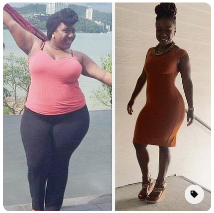 """Weight Loss The Sensible Way : Starvation. """"Survival Mode"""""""