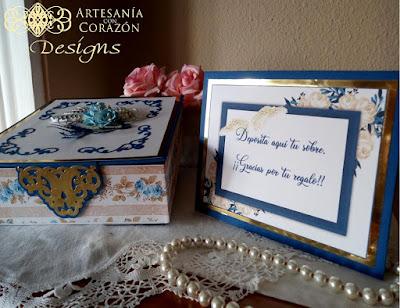 cajas regalos