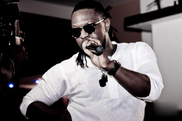 Timaya Club Is On Fire MP3, Video & Lyrics