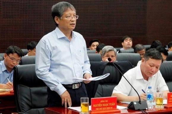 Thêm một lãnh đạo Đà Nẵng khai 'làm theo chỉ đạo của ông Nguyễn Bá Thanh'