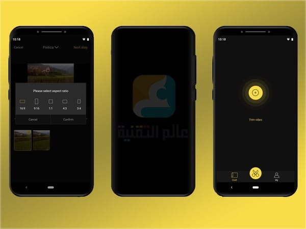 BeeCut is a powerful and free video editor for Android and iOS