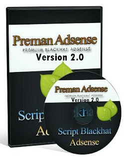 Download Script Plugin Wordpress  Black HAT Adsense Gratis Versi 2.0 Siap Pakai