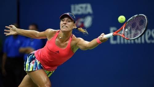 Richest Tennis Players - Angelique Kerber