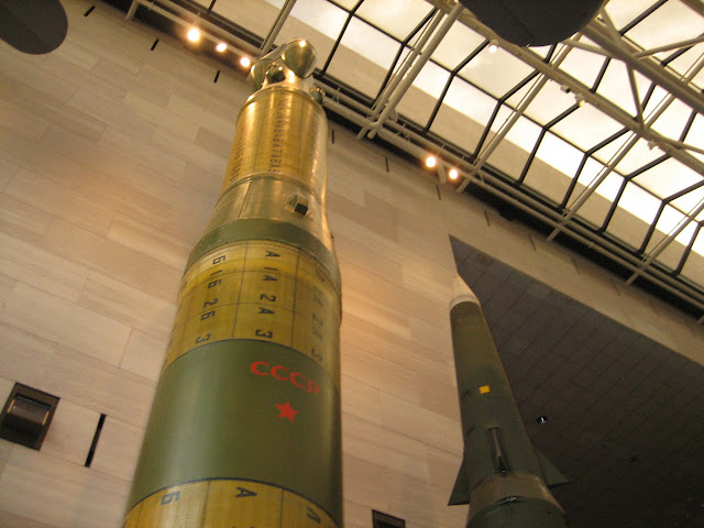 missile ミサイル