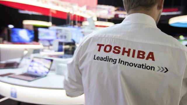 Toshiba se retira del mercado de los ordenadores portátiles tras 35 años