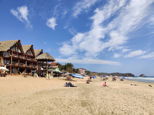How To Plan Your Trip To Oaxaca In Mexico Zipolite