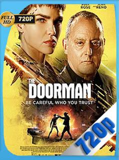 The Doorman (2020) HD [1080p] Subtitulado [Google Drive] Panchirulo